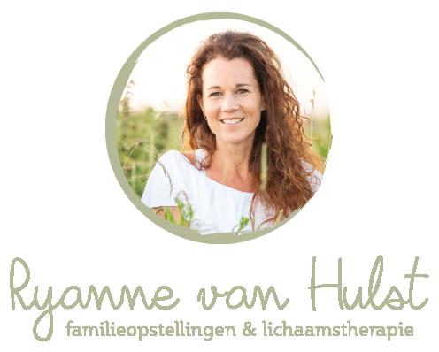 Ryanne van hulst Nijmegen familieopstelling massagetherapie bewustzijn