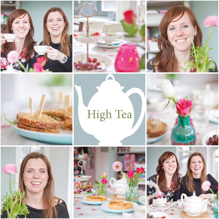 High Tea Annemieke Maike.indd