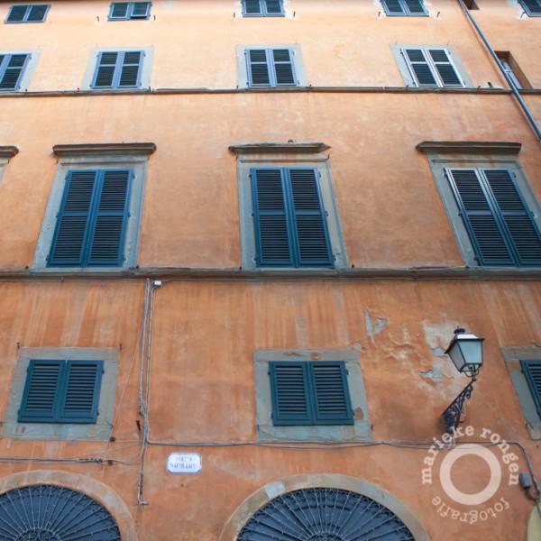 italie toscane pisa