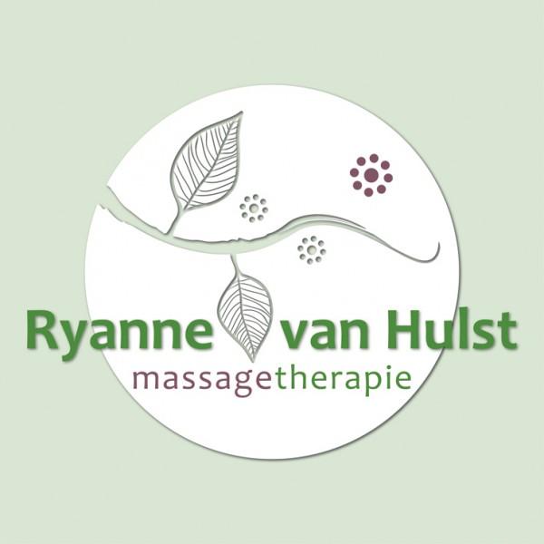 Logo Ryanne van Hulst