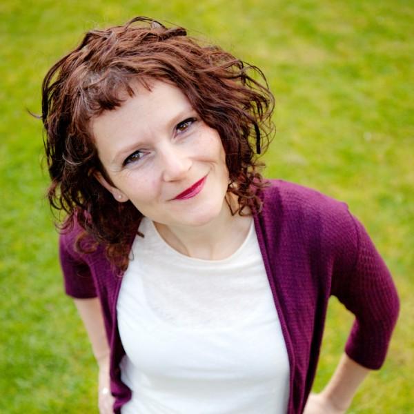 Marieke Rongen