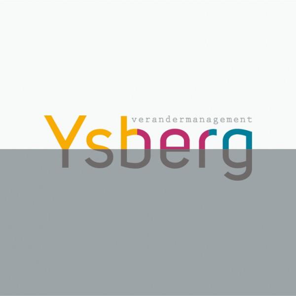 Ysberg logo vlakw