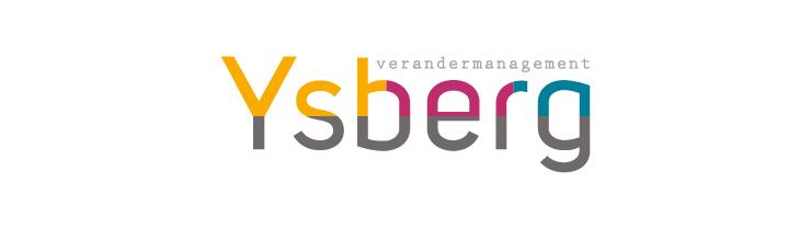 Ysberg logow