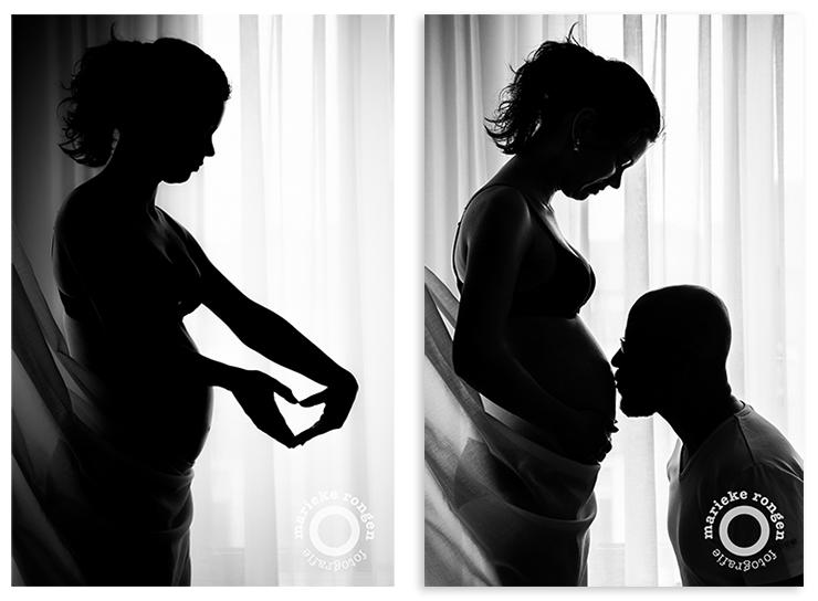 Zwangerschap w